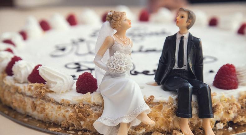 L'abito da sposa nei secoli