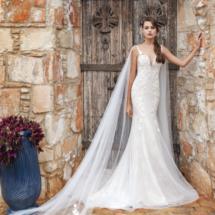 Abiti da Sposa Monica Loretti 2019 - Atelier Sposa Elizabeth Napoli