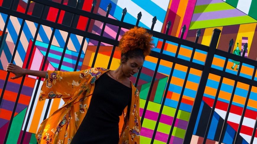 Moda primavera/estate 2019: i colori da indossare