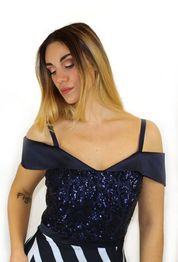 tuta-blu