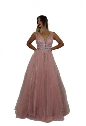 abito-rosa